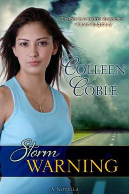 Storm Warning by Colleen Coble