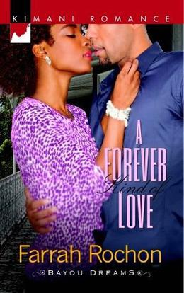A Forever Kind of Love by Farrah Rochon