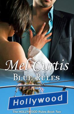 Blue Rules by Mel Curtis