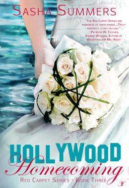 Hollywood Homecoming by Sasha Summers