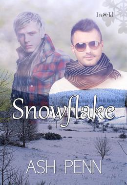 Snowflake by Ash Penn