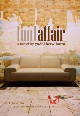 [un]affair by Yudhi Herwibowo