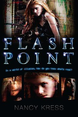 Flash Point by Nancy Kress