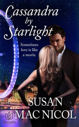 Cassandra by Starlight by Susan Mac Nicol