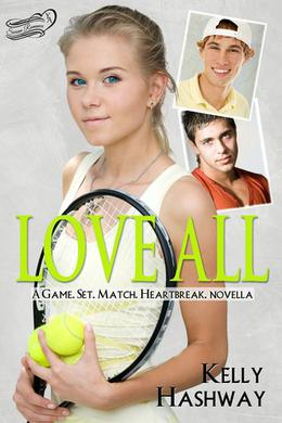 Love All by Kelly Hashway
