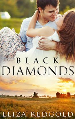 Black Diamonds (Senses) by Eliza Redgold