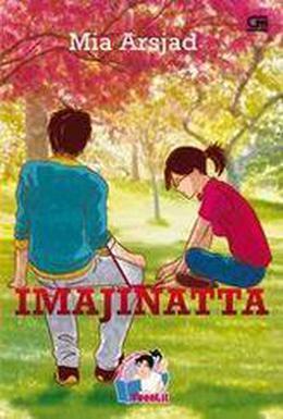 Imajinatta by Mia Arsjad