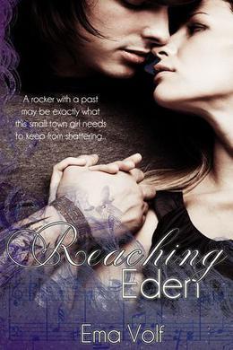 Reaching Eden by Ema Volf