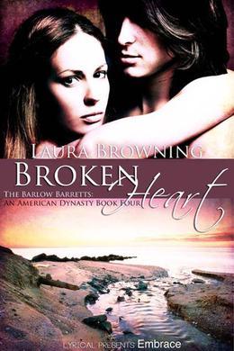 Broken Heart by Laura Browning