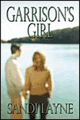 Garrison's Girl by Sandi Layne