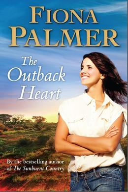 The Outback Heart by Fiona Palmer