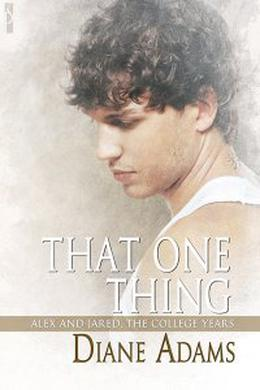 That One Thing by Diane Adams