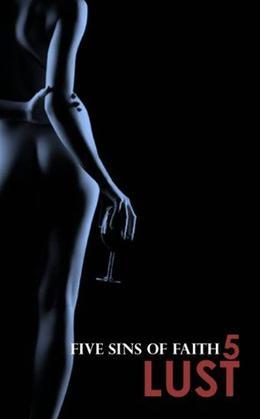 Lust by N.R. DeRaj