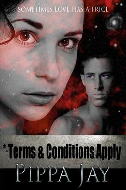 Terms & Conditions Apply by Pippa Jay