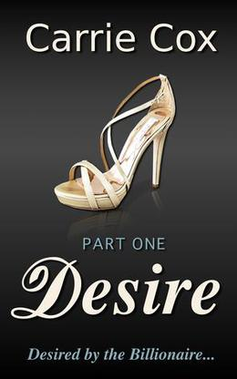 Desire #1 by Carrie Cox