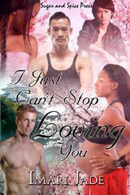 I Just Can't Stop Loving You by Imari Jade