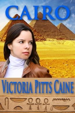 Cairo by Victoria Pitts-Caine