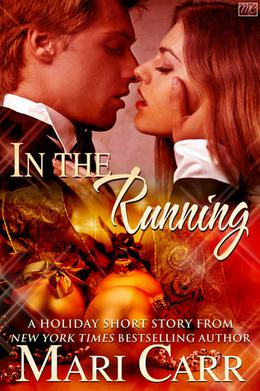 In the Running by Mari Carr