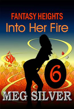 Into Her Fire by Meg Silver