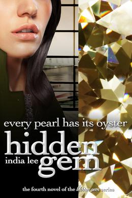 Every Pearl Has Its Oyster by India Lee
