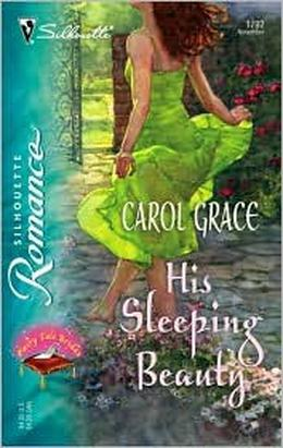 His Sleeping Beauty by Carol Grace