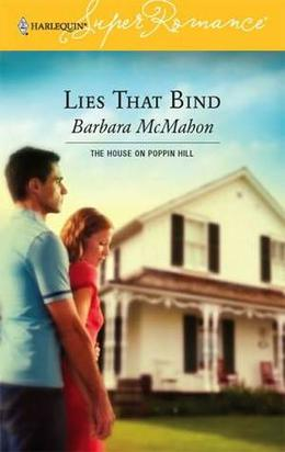 Lies That Bind by Barbara McMahon