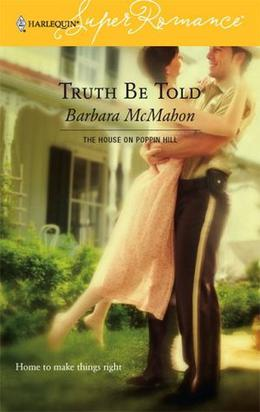 Truth Be Told by Barbara McMahon