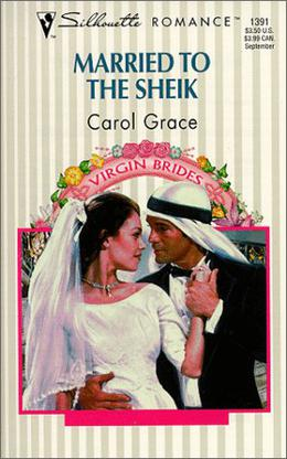 Married to the Sheik by Carol Grace