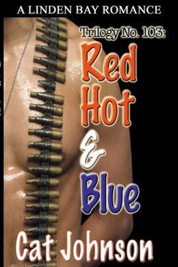 Red Hot & Blue by Cat Johnson