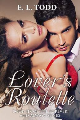 Lover's Roulette by E.L. Todd