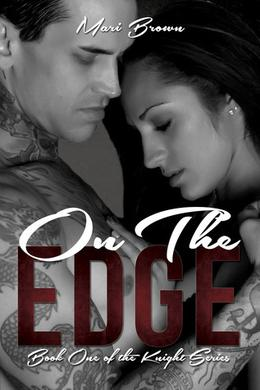 On the Edge by Mari Brown