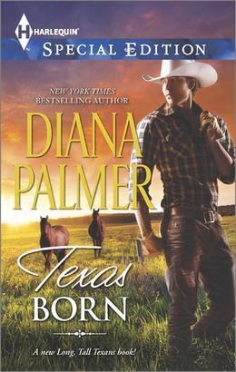 Texas Born by Diana Palmer