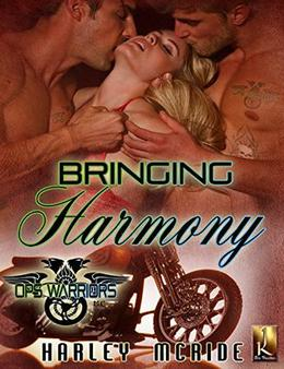 Bringing Harmony  #2) by Harley McRide