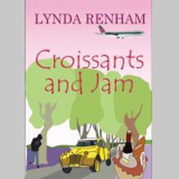 Croissants and Jam by Lynda Renham