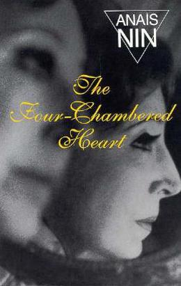 The Four-Chambered Heart: V3 in Nin's Continuous Novel by Anaïs Nin