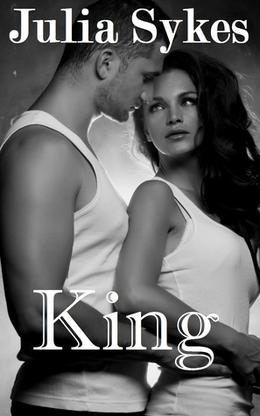 King by Julia Sykes