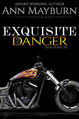 Exquisite Danger by Ann Mayburn