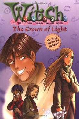 The Crown of Light by Elizabeth Lenhard, Various