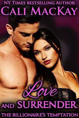 Love and Surrender by Cali MacKay