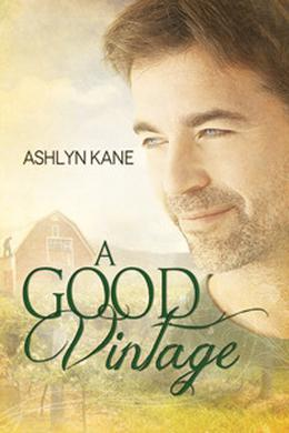 A Good Vintage by Ashlyn Kane