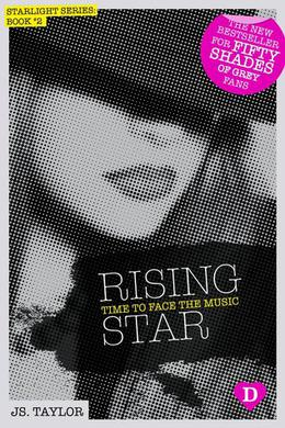 Rising Star by J.S. Taylor