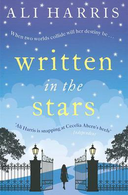 Written in the Stars by Ali Harris