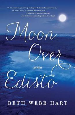 Moon Over Edisto by Beth Webb Hart
