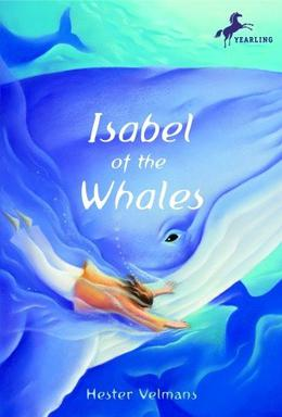 Isabel of the Whales by Hester Velmans