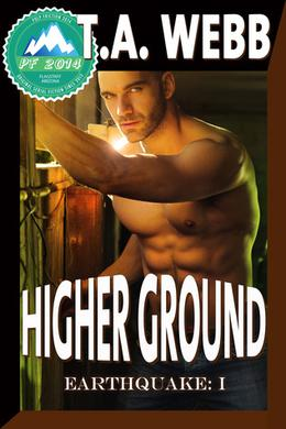 Higher Ground by T.A. Webb