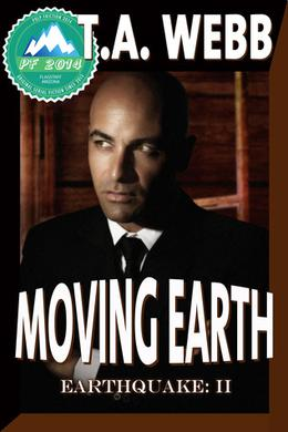 Moving Earth by T.A. Webb