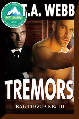 Tremors by T.A. Webb