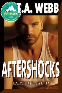 Aftershocks by T.A. Webb