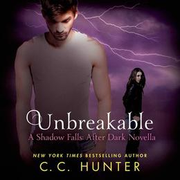 Unbreakable by C.C. Hunter