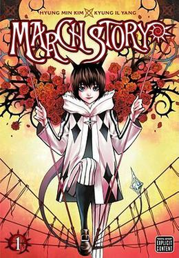 March Story, Vol. 1 by Kim Hyung-Min, Yang Kyung-Il